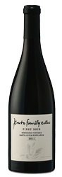 <pre>Signature 2014 Soberanes Vineyard Pinor Noir</pre>