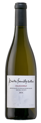 2014 Krutz Chardonnay 'Martinelli Vineyard', Russian River Valley