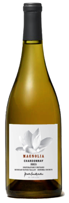 2015 Magnolia Chardonnay 'Inspiration Vineyard', Russian River Valley