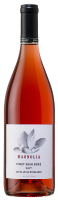2017 Magnolia Pinot Noir Rose, Santa Lucia Highlands Product Image